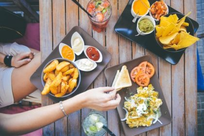 holenderskie jedzenie